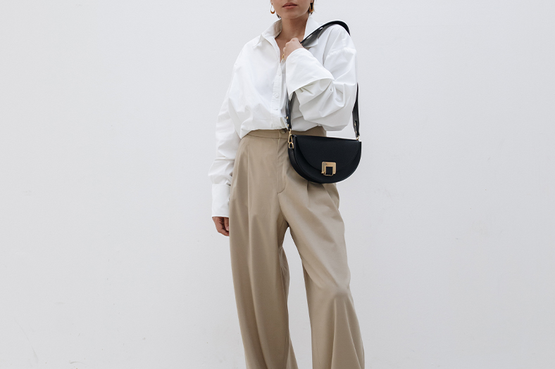 Moon saddle bag is back!
